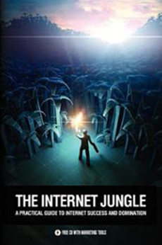 The Internet Jungle Dr. Boris